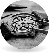 Watch and Clock Repairs