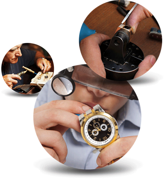 Watch Repair by Time Repairs Manchester